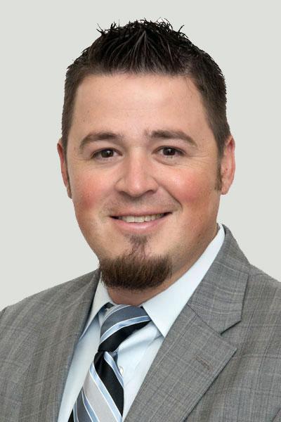 Jake Robertson