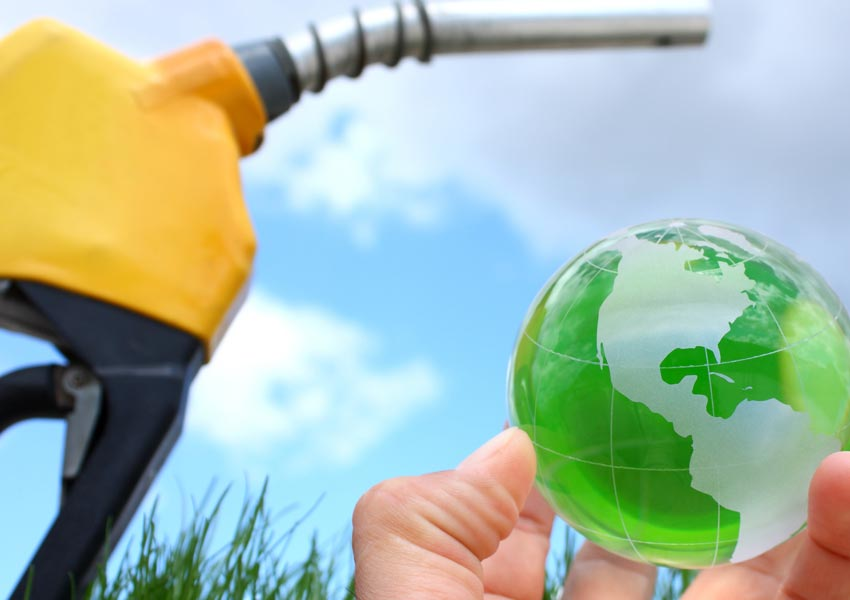 Renewable Diesel Unit OSBL