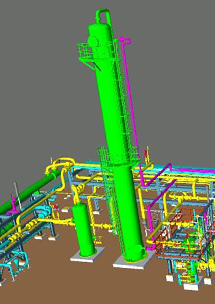 Midstream - Engineering Solutions