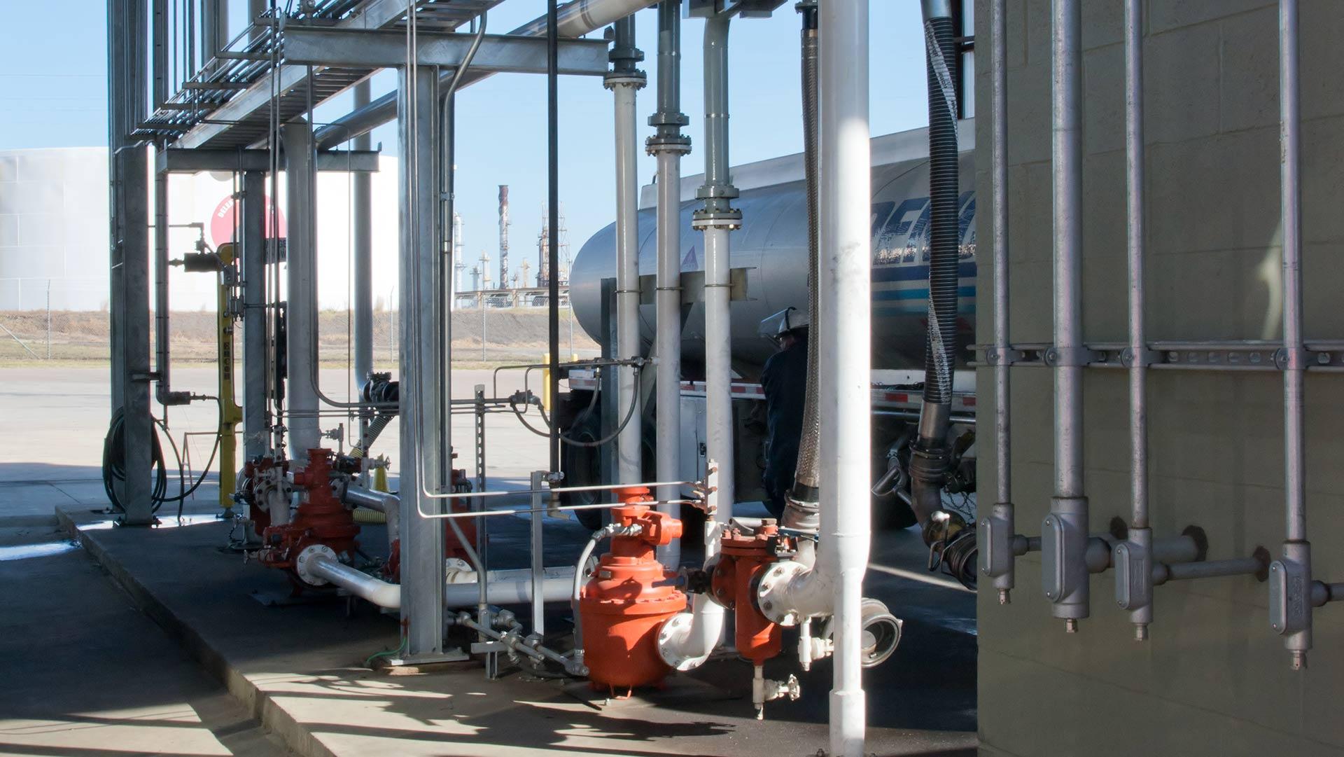 Ethanol Injection